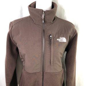 The North Face Womens M Denali Polartec Jacket